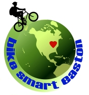 bike smart easton logo